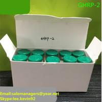 Wholesale Purity 99% GHRP-2 Peptides Human Growth Hormone Peptide 5mg /Vial CAS158861-67-7 from china suppliers