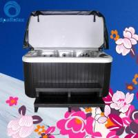 Wholesale Model A520 5 Persons Juacuzzi Spas /Hot Tubs Outdoor from china suppliers