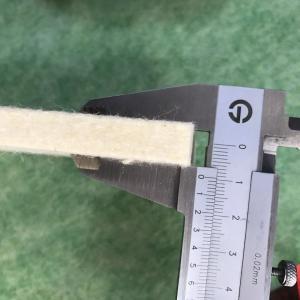 China Factory price 3M wool felt scraper industry tools floor, window clean on sale