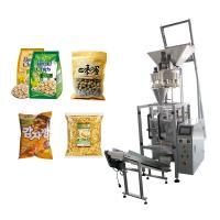 Wholesale Granule Bean / Sugar / Salt Automated Packing Machine With PLC Control Multi - Function from china suppliers