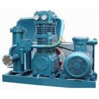 Wholesale ZW Series LPG Equipment Vertical Single Acting LPG Compressor from china suppliers