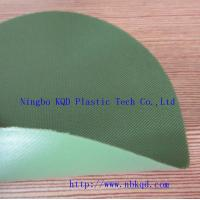 Wholesale 0.3mm Shiny PVC Coated Fire Retardant Oxford Fabric for Tent from china suppliers