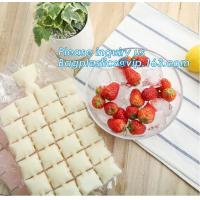 Wholesale Disposable Ice Cube Tray Mold Water Injection Cocktail Makes Ice bag, self-sealing plastic disposable wine beer cooler f from china suppliers