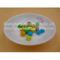 Wholesale Fermenting Cacao Mini Chocolate Beans Personalized Candies With Available Color from china suppliers