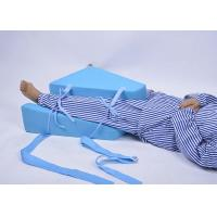 Wholesale Bedridden Patient Products Sponge Medical Cushions For Lower Limb Massage from china suppliers