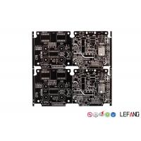 Wholesale Lead Free HASL Prototype Printed Circuit Board PCB 4 Layers For Security Camera from china suppliers
