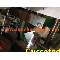Quality Chemical Fertilizer Granule Packing Machine With Schneider Color Touch Screen for sale