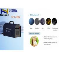 Wholesale 3 - 6g Automotive Shop Ozone Generator / 220V Ozone Air Purifier For Washing Car from china suppliers