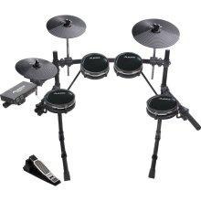 Wholesale Alesis USB Studio Drum Kit - Five-Piece USB Drum Set from china suppliers