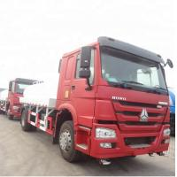 Wholesale Selling Well  Howo 12m3 Water Sprinkler Truck For Road Sprinkler/Flushing With Good Quality,Color Optional from china suppliers