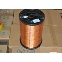 Wholesale Class 130 - 220 Enamelled High Frequency Litz Wire With Good Heat Shock UL Certificate from china suppliers