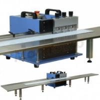 Wholesale PCB Depaneling Machine With Six Circular Blades For LED Tube Production Line from china suppliers