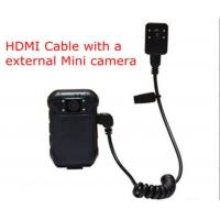 Wholesale External Mini Wifi Body Camera 2 Inch LCD 5 Mega Pixel Body Worn Surveillance Cameras from china suppliers