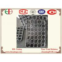 Wholesale Furnace Base Tray Parts for SQF ASTM A297 HH Cr26Ni12Mo EB22196 from china suppliers