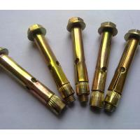 China Internal expansion bolt for sale