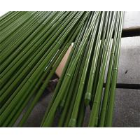 Wholesale Plastic Coated Steel Stake And Plastic Coated Steel Bamboo Style from china suppliers