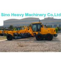 Wholesale Custom D6114 ZG14B Motor Graders GR200 with ISO Certificate , 16T Payload from china suppliers