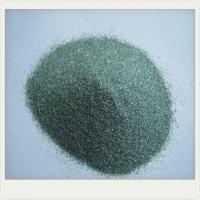 China Green coke petroleum/Green Silicon Carbide for Abrasive With export license for sale