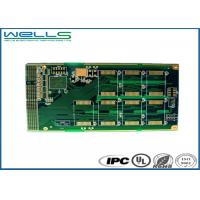 China Turnkey PCB PCBA Service Printed Circuit Board Assembly High Tg 180 FR4 on sale