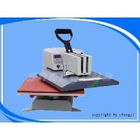 Wholesale CE-Approved Korean Shaking Head Heat Press Machine from china suppliers
