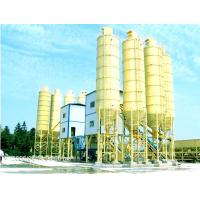 Buy cheap Concrete Mixing Plant HZS180 from wholesalers