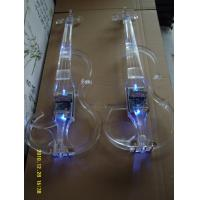 Wholesale Crystal Electric Violin from china suppliers