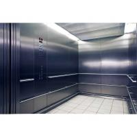 Wholesale Storehouse Double Door Elevator / Machine Room Goods Elevator from china suppliers