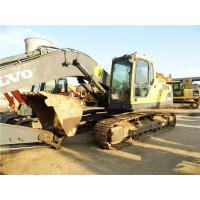 Wholesale Used VOLVO EXCAVATOR EC210BLC FOR SALE from china suppliers