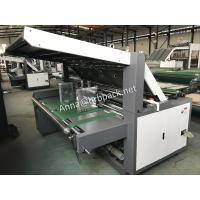 Quality High Speed Semi Automatic Flute Laminator max board 1600x1200mm for sale