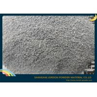 Wholesale 60 Mesh Fine Aluminum Metal Powder Air Atomized For Polysilicon Industry from china suppliers
