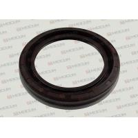 Wholesale ISUZU Excavator Engine Parts 4BD1 Cranshaft Rear Seal Old Type from china suppliers