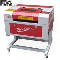 Wholesale Laser Cutting Machine (RJ-5030) from china suppliers