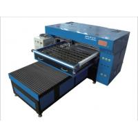 Wholesale Die Board Maker Laser Cutting Machine With Pneumatic Splint And Upper Plate Rolling Device from china suppliers