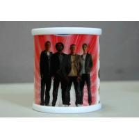 Wholesale 3D promotional cup (Ben 10 ) from china suppliers