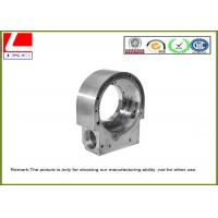 Wholesale CNC Turning Components 303 304 316 Stainless Steel machining parts in fish slayer from china suppliers