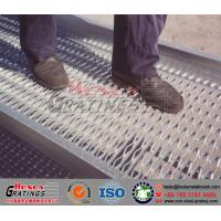 Quality Aluminium Safety Grating Stair Treads for sale