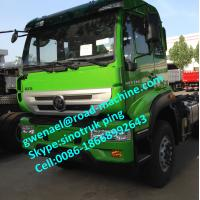 Wholesale Green 6 x 4 Styre Heavy Duty Dump Truck Muck For Dumping Muck In City from china suppliers