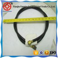 Wholesale SAE 100 R8 1/2'' inch high pressure  thermoplastic hydraulic rubber hose from china suppliers