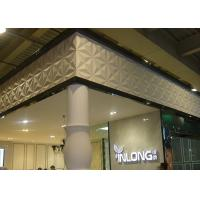 Wholesale Decorative PVC Wall Panels European Style Wallpaper Gypsum from china suppliers