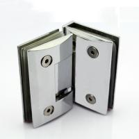 Wholesale 90 degree Glass to Glass Hinge from china suppliers
