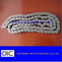Wholesale ANSI / BS / DIN Transmission Spare Parts Timing Chain For Motorcycle Engine from china suppliers