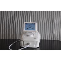 Wholesale Portable Radio Frequency Face Lift Device / Thermage Facelift from china suppliers