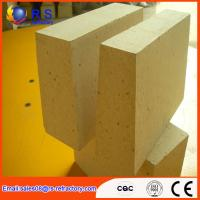 Buy cheap Special Bauxite Chamotte High Alumina Refractory Brick 230 X 114 X 65mm from Wholesalers