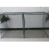 Wholesale Erosion Control Gabion Wall Fence Rock Gabion Baskets For Scour Protection from china suppliers