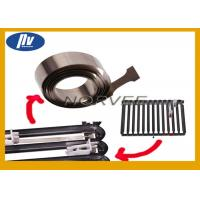 Wholesale Flat Steel Spiral Spring Variable Force Cigarette Shelf Pusher Springs For Dispenser from china suppliers