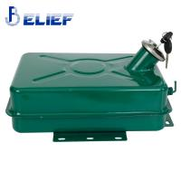 Wholesale Belief 5L Iron Fuel Tank and 10L Plastic Fuel Tanks For Belief Parking Heaters Similar to Webasto from china suppliers
