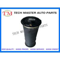 Wholesale Rubber Land Rover Air Suspension Parts , Gas Filled Car Suspension Springs OEM from china suppliers
