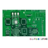 Wholesale 18 Layers Fr4 Lead Free HASL PCB Production Service For Vehicle 4 Oz / 140 µM from china suppliers