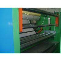 Buy cheap Aluminum foil Dry Auto Lamination Machine double station pneumatic unloading and from wholesalers