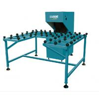 Buy cheap Glass Edge Grinding Machine,It is suitable for the edge-finishing of the raw from wholesalers